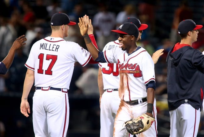 Braves vs. Marlins - 8/8/15 MLB Pick, Odds, and Prediction