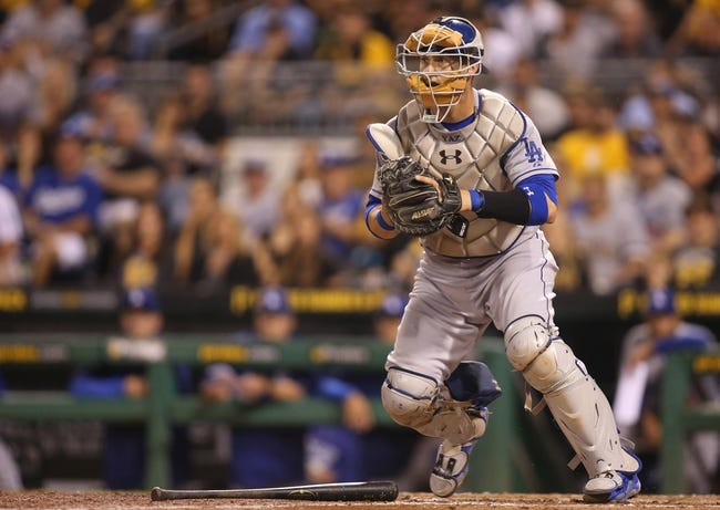 Pittsburgh Pirates vs. Los Angeles Dodgers - 8/8/15 MLB Pick, Odds, and Prediction