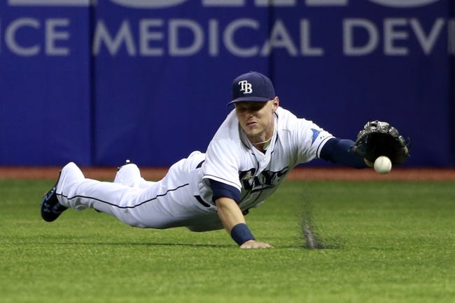 Tampa Bay Rays vs. New York Mets - 8/9/15 MLB Pick, Odds, and Prediction