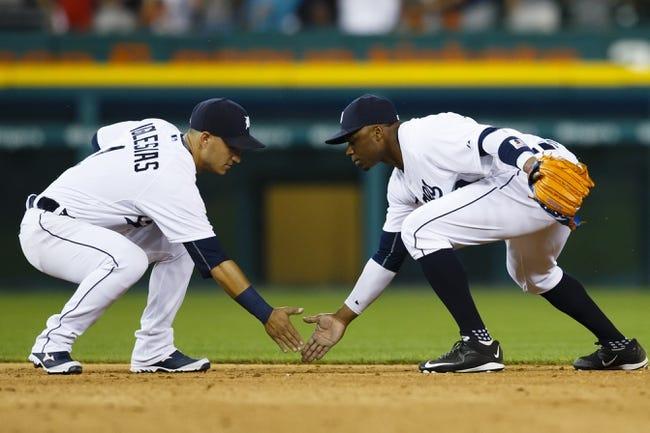 Tigers vs. Red Sox - 8/9/15 MLB Pick, Odds, and Prediction