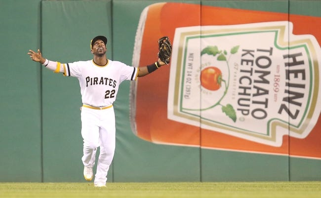 Los Angeles Dodgers vs. Pittsburgh Pirates - 9/18/15 MLB Pick, Odds, and Prediction