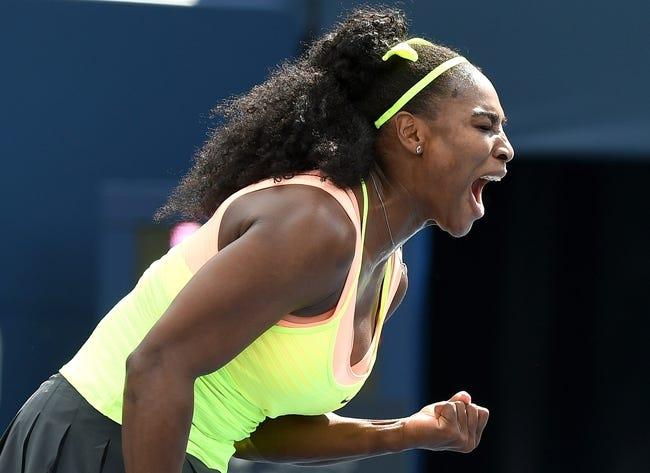 2015 WTA US Open: Preview, Odds, Prediction, Dark Horses