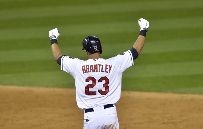 Cleveland Indians vs. New York Yankees - 8/12/15 MLB Pick, Odds, and Prediction