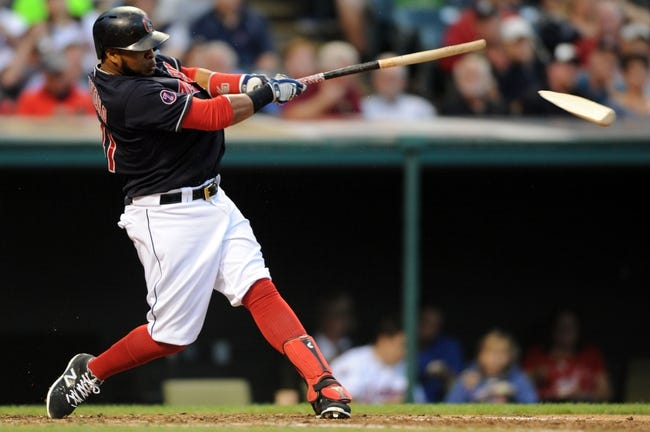 Indians vs. Yankees - 8/13/15 MLB Pick, Odds, and Prediction