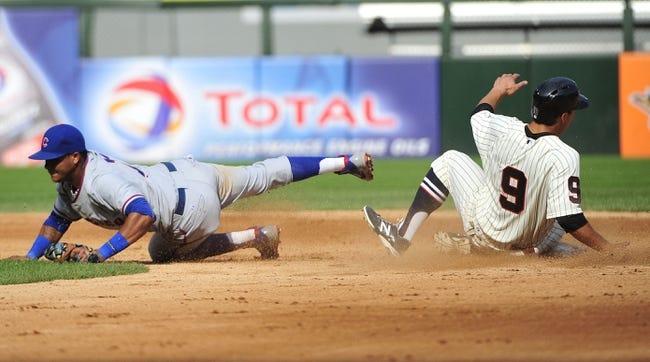 Cubs at White Sox - 8/15/15 MLB Pick, Odds, and Prediction
