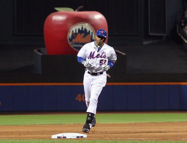 Mets vs. Pirates - 8/15/15 MLB Pick, Odds, and Prediction