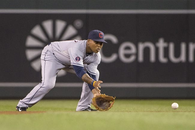 Minnesota Twins vs. Cleveland Indians - 8/15/15 MLB Pick, Odds, and Prediction