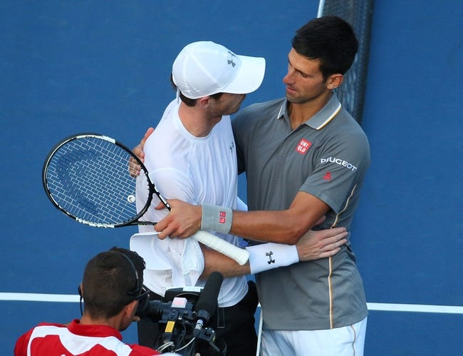 Andy Murray vs. Novak Djokovic 2016 Rome Masters Final Pick, Odds, Prediction
