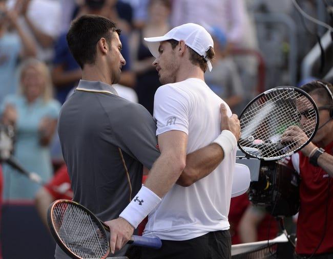 Andy Murray vs. Novak Djokovic 2016 Madrid Open Final Pick, Odds, Prediction