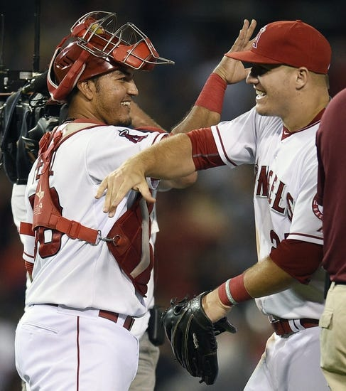 Los Angeles Angels vs. Chicago White Sox - 8/20/15 MLB Pick, Odds, and Prediction