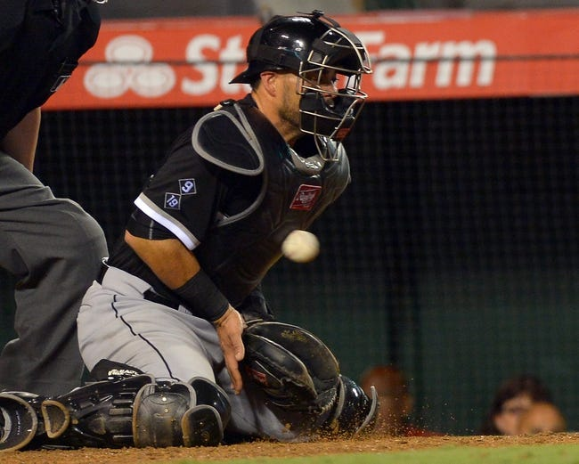 Chicago White Sox vs. Los Angeles Angels - 4/18/16 MLB Pick, Odds, and Prediction