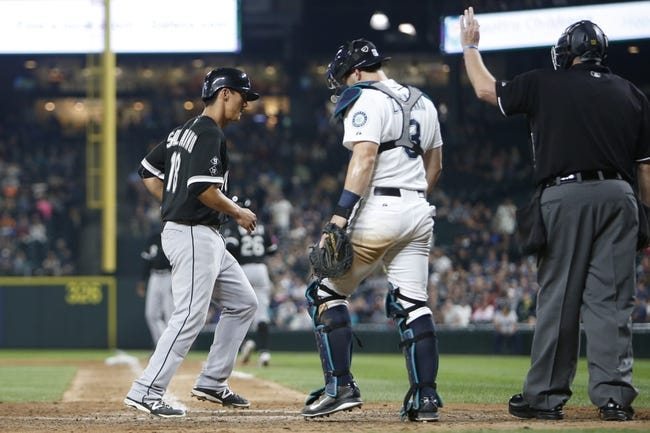 Seattle Mariners vs. Chicago White Sox - 8/23/15 MLB Pick, Odds, and Prediction