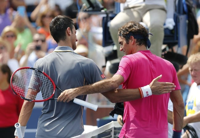 Novak Djokovic vs. Roger Federer 2015 Final US Open Pick, Odds, Prediction