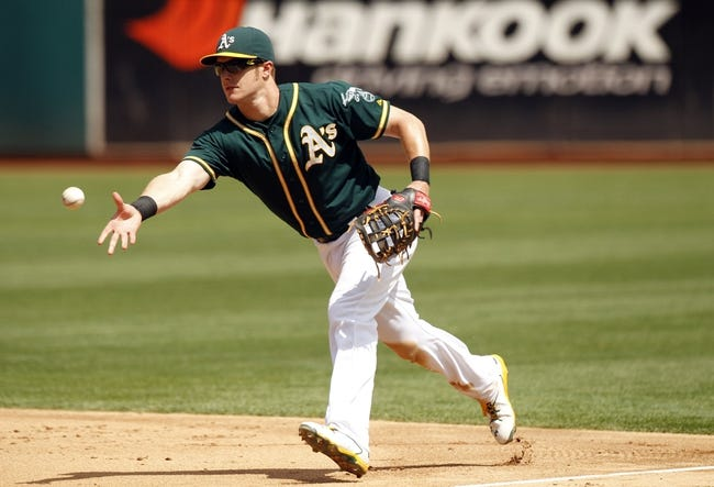Fantasy Baseball 2015: Waiver Wire Update 8/25