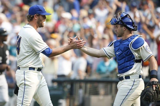 White Sox vs. Mariners - 8/30/15 MLB Pick, Odds, and Prediction