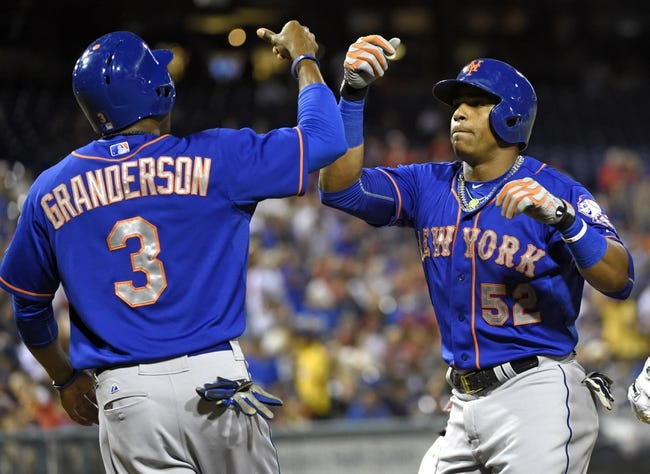 New York Mets vs. Boston Red Sox - 8/28/15 MLB Pick, Odds, and Prediction