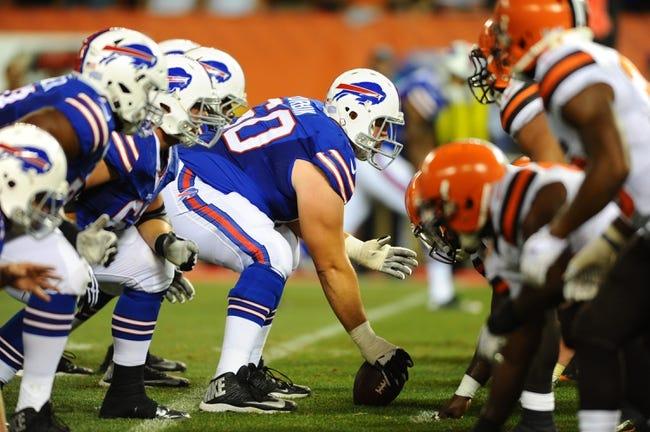 NFL | Cleveland Browns (0-13) at Buffalo Bills (6-7)