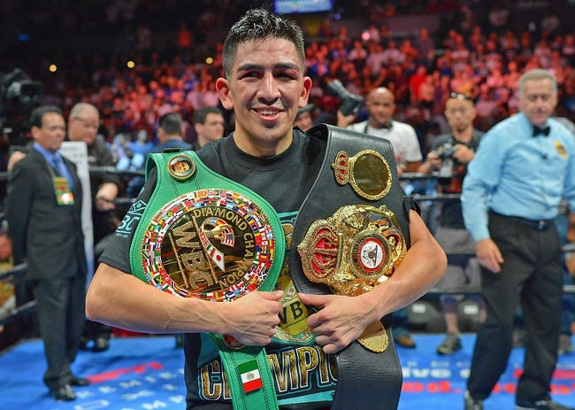 Leo Santa Cruz vs. Kiko Martinez Boxing Preview, Pick, Odds, Prediction - 2/27/16