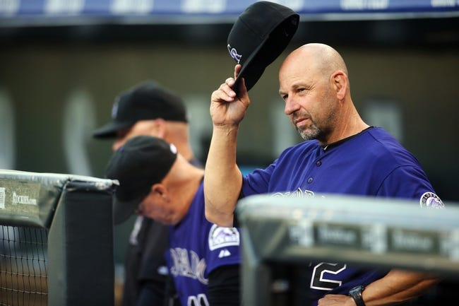 Rockies vs. Diamondbacks - 9/1/15 Game Two Pick, Odds, and Prediction