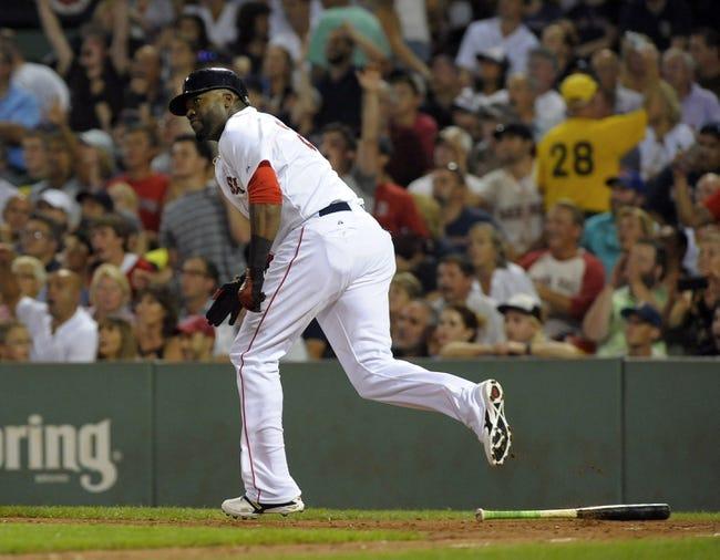 Boston Red Sox vs. New York Yankees - 9/1/15 MLB Pick, Odds, and Prediction