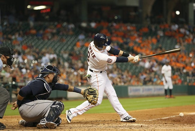 Houston Astros vs. Seattle Mariners - 9/1/15 MLB Pick, Odds, and Prediction