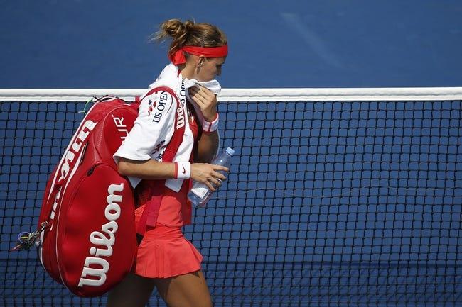 Lucie Safarova vs. Samantha Stosur 2016 French Open Pick, Odds, Prediction