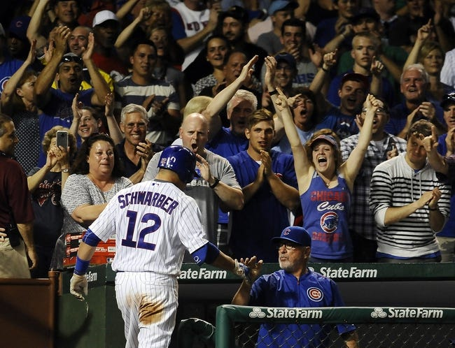 Cubs vs. Reds - 9/2/15 MLB Pick, Odds, and Prediction