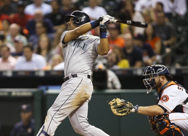 Houston Astros vs. Seattle Mariners - 9/2/15 MLB Pick, Odds, and Prediction