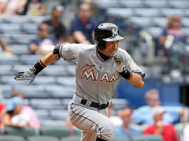 Miami Marlins vs. Atlanta Braves - 9/25/15 MLB Pick, Odds, and Prediction