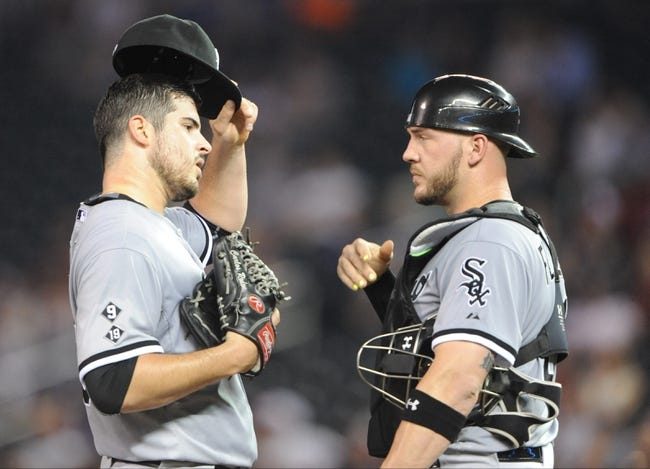 White Sox at Twins - 9/3/15 MLB Pick, Odds, and Prediction