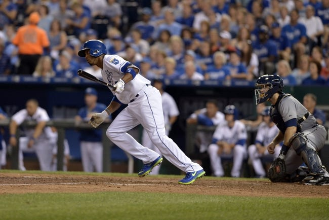 Royals vs. Tigers - 9/3/15 MLB Pick, Odds, and Prediction