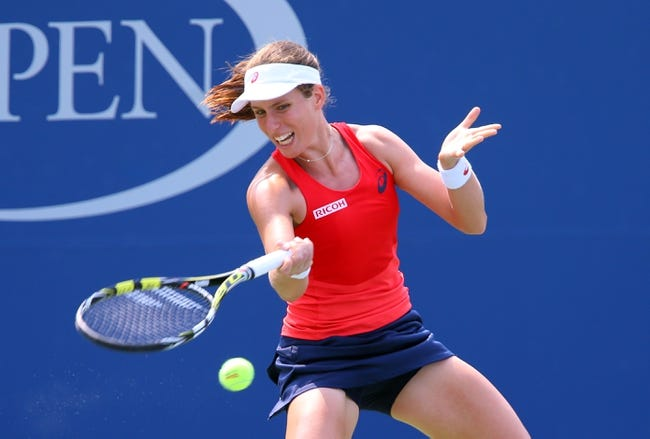 Garbine Muguruza vs. Petra Kvitova 2015 WTA Finals Open Pick, Odds, Prediction