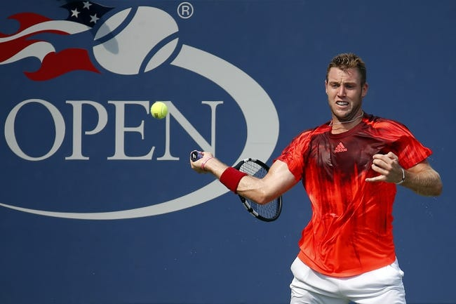 Jack Sock vs. Dustin Brown 2016 French Open Pick, Odds, Prediction