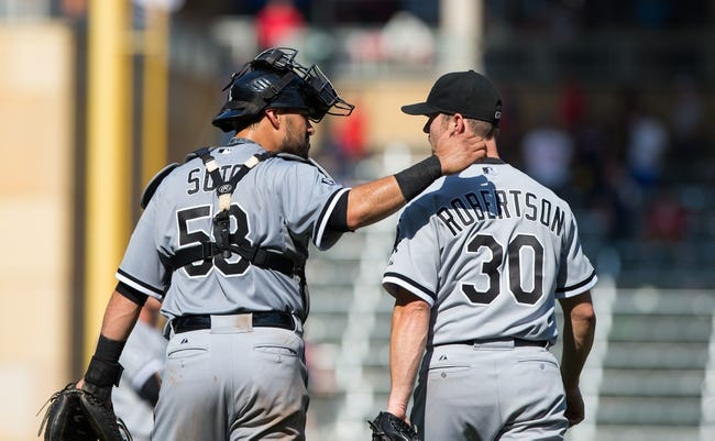 White Sox vs. Twins - 9/11/15 MLB Pick, Odds, and Prediction
