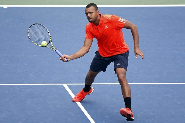 Benoit Paire vs. Jo-Wilfried Tsonga 2015 US Open Pick, Odds, Prediction