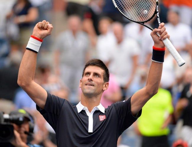 Novak Djokovic vs. Roberto Bautista Agut 2015 US Open Pick, Odds, Prediction