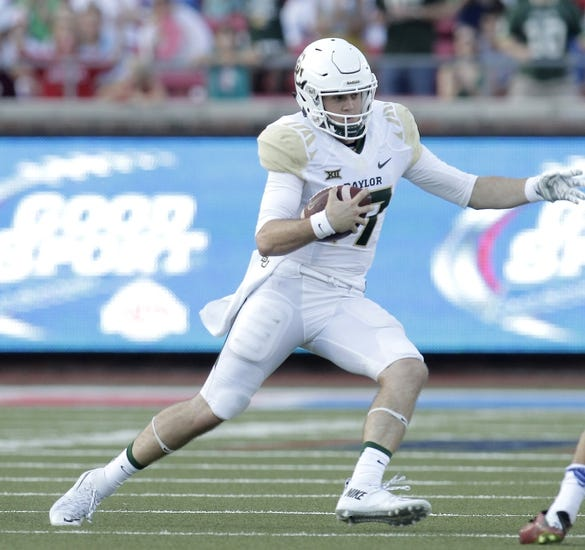 Baylor vs. Lamar - 9/12/15 College Football Pick, Odds, and Prediction
