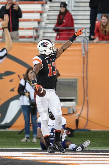 Oregon State Beavers 2016 College Football Preview, Schedule, Prediction, Depth Chart, Outlook