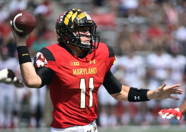 Maryland vs. Bowling Green - 9/12/15 College Football Pick, Odds, and Prediction