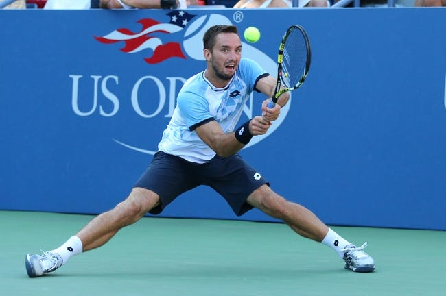 Viktor Troicki vs. Dusan Lajovic 2016 French Open Pick, Odds, Prediction