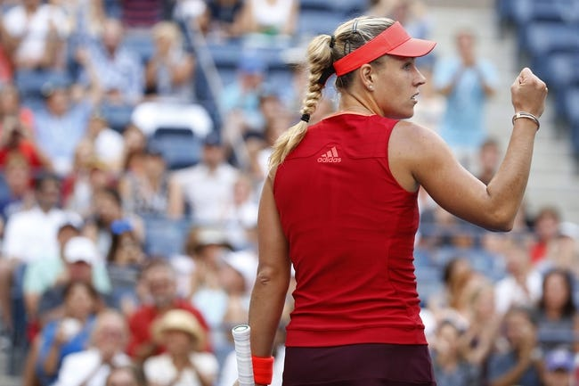 Angelique Kerber vs. Johanna Konta 2016 Australian Open Semifinal Pick, Odds, Prediction
