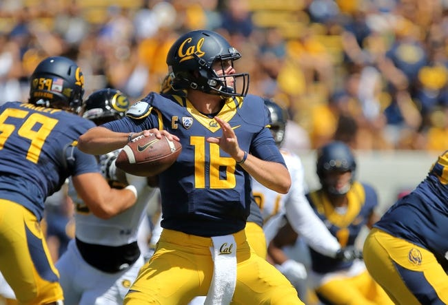 Cal vs. San Diego State - 9/12/15 College Football Pick, Odds, and Prediction
