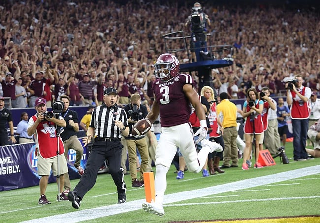 Texas A&M vs. Nevada - 9/19/15 College Football Pick, Odds, and Prediction