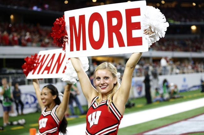 Free College Football Picks, Odds, Schedule, and TV Info For All Week 7 2016 Games