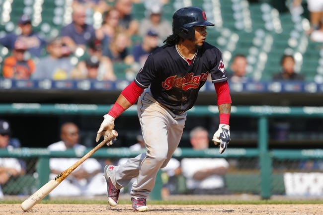 Detroit Tigers vs. Cleveland Indians - 4/22/16 MLB Pick, Odds, and Prediction