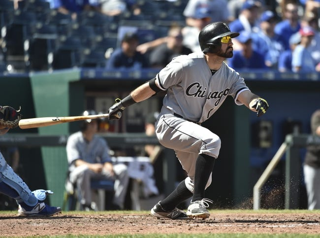 White Sox vs. Royals - 9/30/15 MLB Pick, Odds, and Prediction