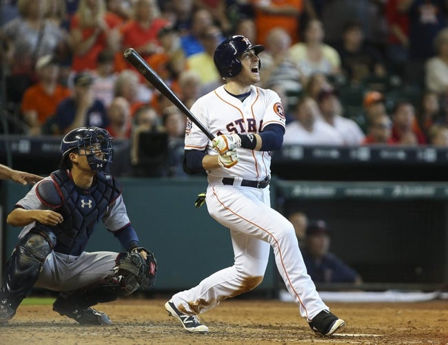 Astros vs. Twins - 5/2/16 MLB Pick, Odds, and Prediction