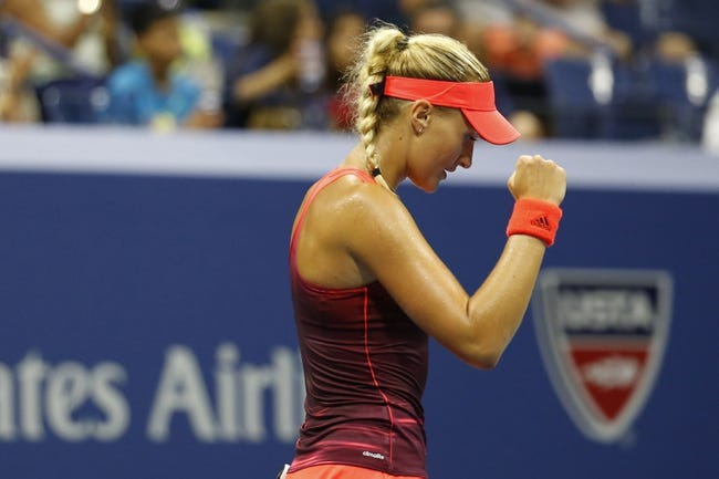 Kristina Mladenovic vs. Roberta Vinci 2015 Quarterfinal US Open Pick, Odds, Prediction