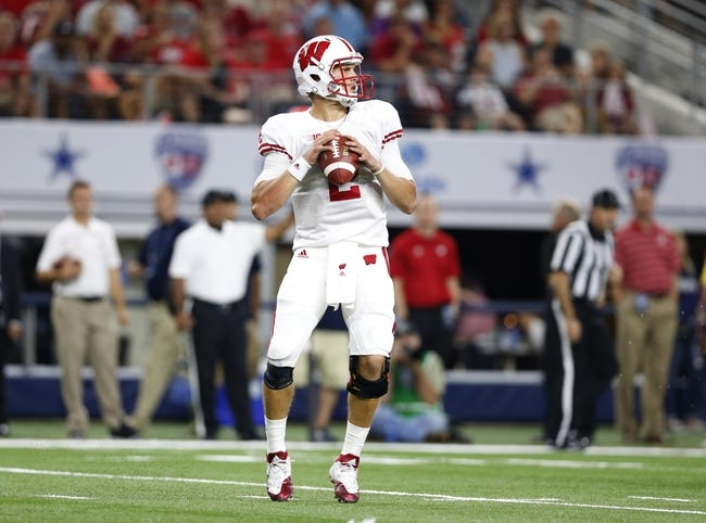 Wisconsin vs. Miami Ohio - 9/12/15 College Football Pick, Odds, and Prediction