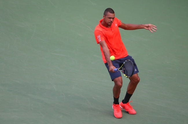 Tennis | Tsonga vs. Gulbis